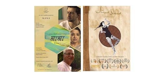 CSAFF Feature: Sindhustan (Pre-Feature Short Film: Nana)