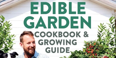 The Edible Garden with Paul West tickets