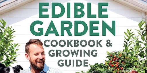 The Edible Garden with Paul West