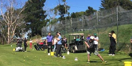 Come and Try Golf - Hobart TAS - 15 October 2019 tickets
