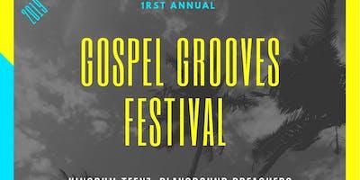 1rst Annual Gospel Grove Festival