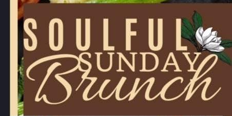 Soulful Sunday Brunch