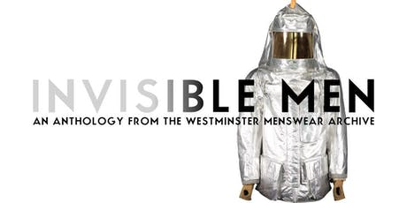 Invisible Men Conference tickets