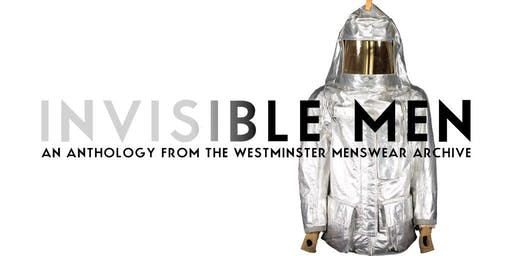 Invisible Men Conference