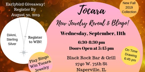 Tocara ~ New Jewelry Reveal and Bling!