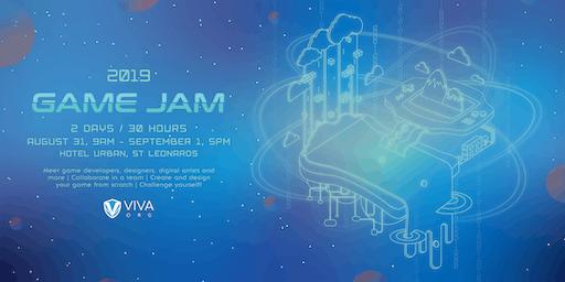 Viva Game Jam