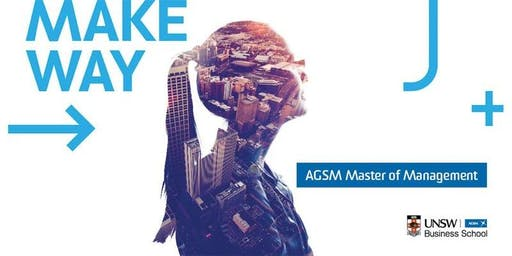 AGSM Event - Celebration of 'Managing Yourself & Others' Course