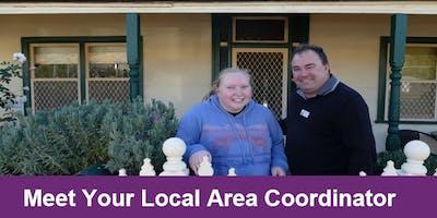 Meet your Local Area Coordinator Tweed Heads