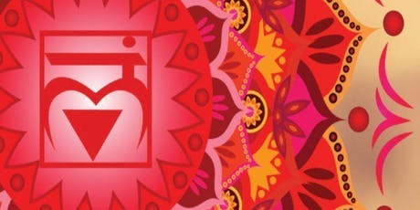 Essential Grounding : Balancing Root Chakra with Meditation + Aromatherapy tickets