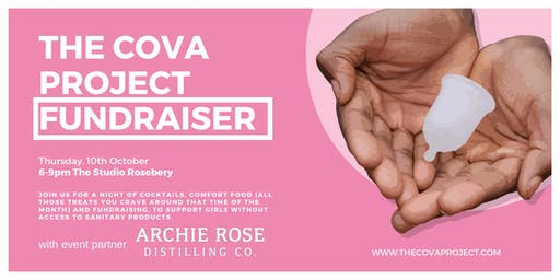 The Cova Project Fundraiser