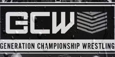 "Generation Championship Wrestling-GCW ""We Run This Town"" (Mania Week 2020)"