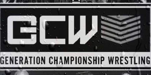 "Generation Championship Wrestling-GCW ""We Run This Town"" (Mania Week 2020)"