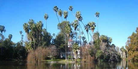 A Fall Picnic @ the LA Arboretum & Birds! tickets