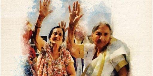 CSAFF Feature: Aunty Sudha Aunty Radha