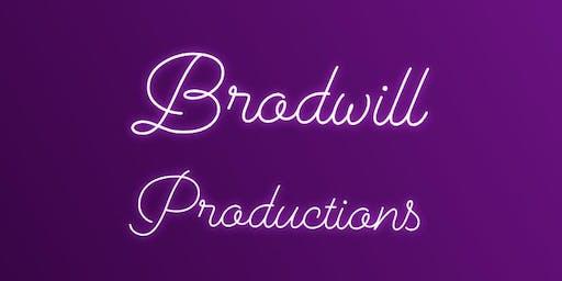 Brodwill Author's Workshop Registration