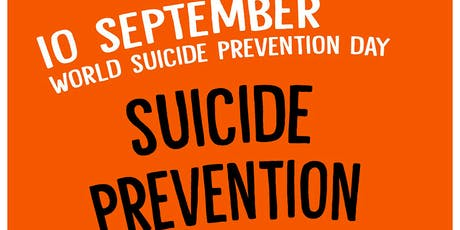 A Highland Conversation for Suicide Prevention Week tickets