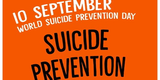 A Highland Conversation for Suicide Prevention Week