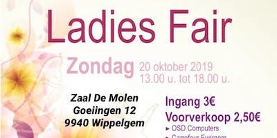 Ladies Fair Evergem