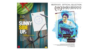 CSAFF Feature: Sivaranjani and Two Other Women (Includes Pre-Feature Short Film: Sunny Side Upar)