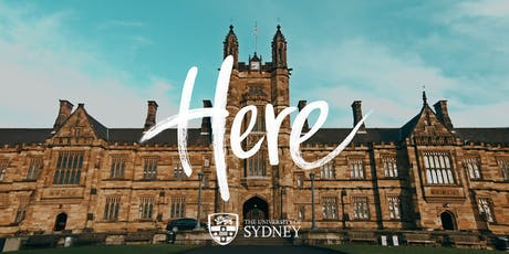 University of Sydney Alumni Cocktails in Latin America 2019 tickets