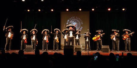Mariachi Festival 2019 en Esquina Tequila tickets