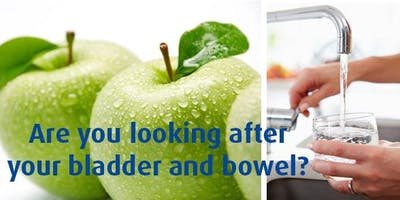 Looking after bowels and bladder