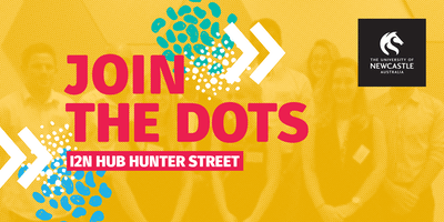 Join the Dots for Newcastle Meetups