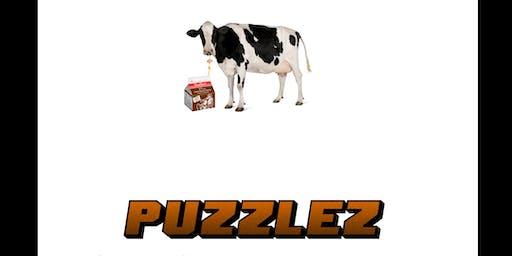 Basstime Presents: Puzzlez