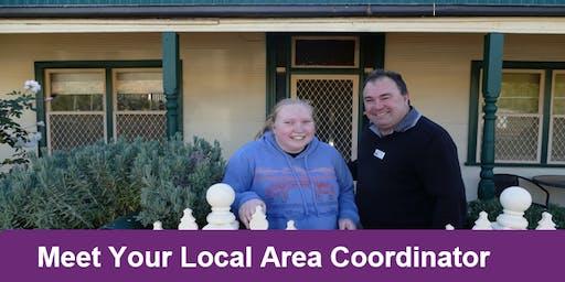 Meet your Local Area Coordinator Ballina