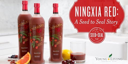 Wellness Wednesday: A focus on Ningxia red and Young Living supplements