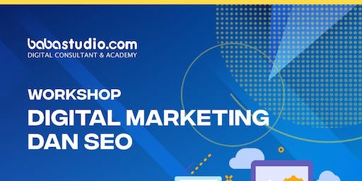 Workshop Digital Marketing & SEO