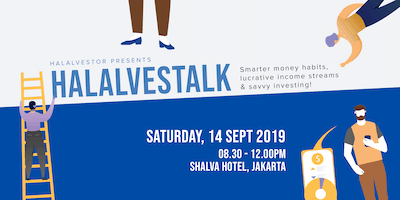HALALVESTALK for Shariah Investor