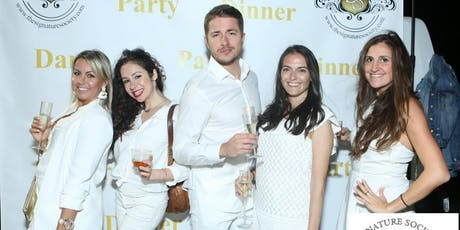 Soirée dans le Parc - a Chic NYC Popup All White Dinner tickets