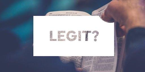 CYAN Gathering: Legit?