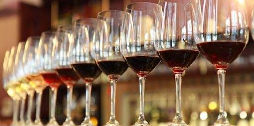 Christmas Wine Tasting And Mini Fair