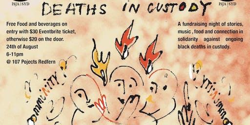 END Aboriginal Deaths in Custody
