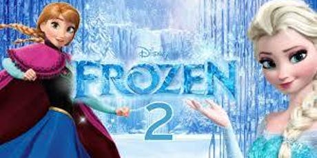 Frozen 2 Party Whitley Bay Eccles Hall Earsdon 2pm tickets