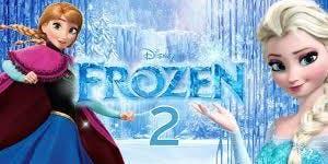 Frozen 2 Party Whitley Bay Eccles Hall Earsdon 2pm