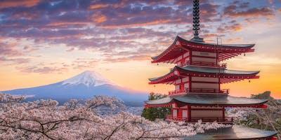 Seniors Week: Meet Japan