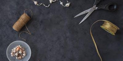 Seniors Week: U3A Mixed Media Jewellery Workshop