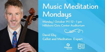 Music Meditation Monday
