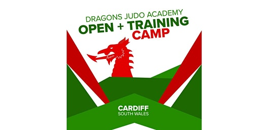 Dragon's Judo Academy Open Championship and Training Camp 2020