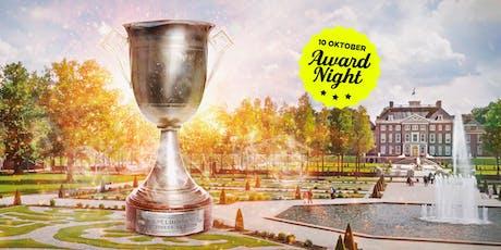 Apeldoorn Business Awards 2019 tickets