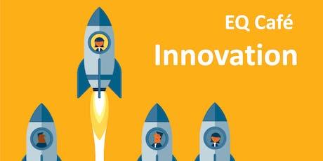EQ Café: Innovation (Mumbai) tickets