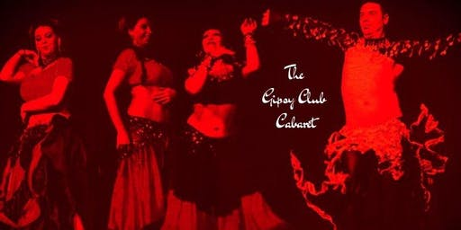 The Gipsy Club Cabaret