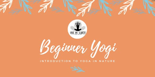 Beginner Yogi Workshop| Introduction to Yoga in Nature