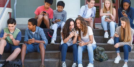 Screenagers: Growing Up in the Digital Age  tickets