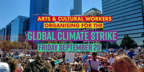 Mass Assembly: Arts & Cultural Workers for Climate Action tickets