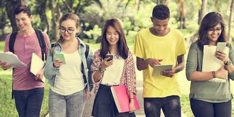 Teens Talk Tech tickets