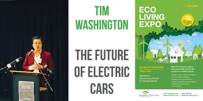 Tim Washington - The Future of Electric Cars
